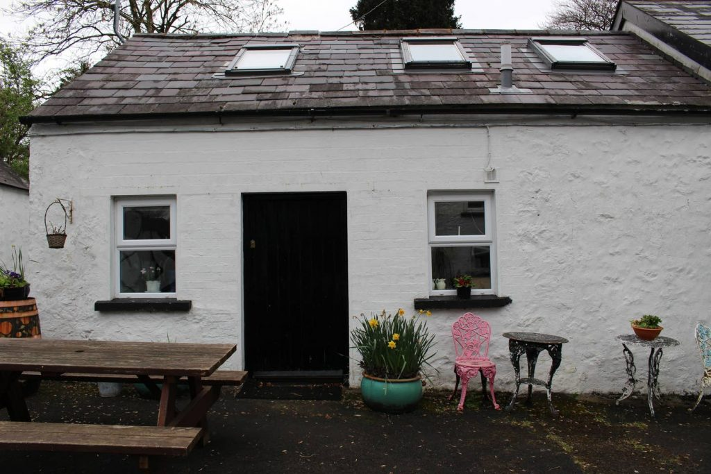 The Galgorm Cottage